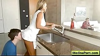 Banging hot milf free video-01
