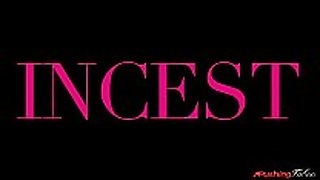 Real overweight dark mama bonks son