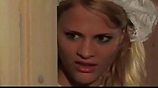 Swedish episode scene with nicole berg, natalie north a...