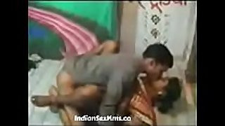 South indian servant maid screwed by her owner i...