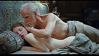 Emily browning bare sex scene in sleeping beaut...