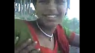 Desi sangali village BBC doxy showing milk sacks to love...