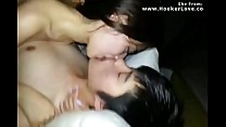 Hacked korean pair hooker leaked - that hottie from w...