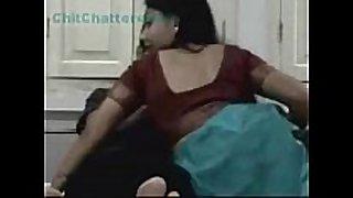 Tina my BBC wench part three all indiahd tina didi part three