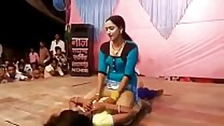 Telugu recording dance sexy 2016 part 90