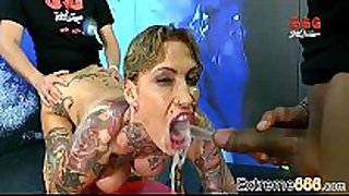 Calisi ink in make water swallowing mania