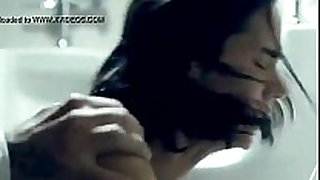 Jennifer connelly coercive in shelter three