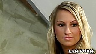 Czech escort giving irrumation job sex in advance of cockriding