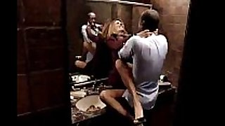 Dawn olivieri hawt coercive sex scene in abode of ...