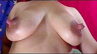 Nipple engulfing mix