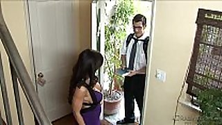 Lisa ann young guy with hot mommy