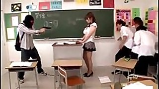 Who is this playgirl? japanese teacher. no in nature's garb scene