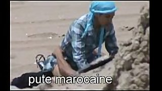 2531027 moroccan beach