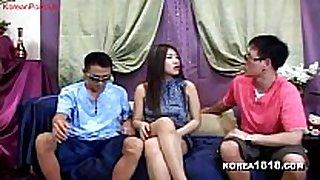 Korean1818 2012.05.03 - live trio