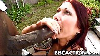 Tiffany mynx drilled by bbc