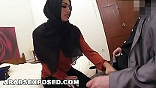 Arabs in nature's garb - the hottest arab porn in the wo...