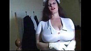 Nurse big love muffins hand relief