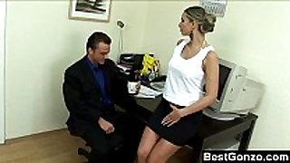 Having a secretary is the almost any worthwhile