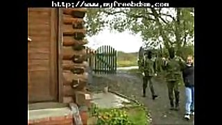 Allbdsm 3some with soldiers greater quantity on www.all...