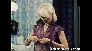 The pleasant seka - 1970s vintage porn