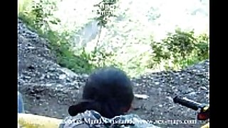Romanian prostitute bonks sex tourist monger