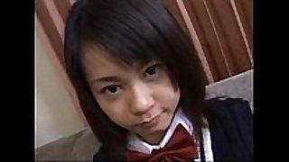 Teen from tokyo