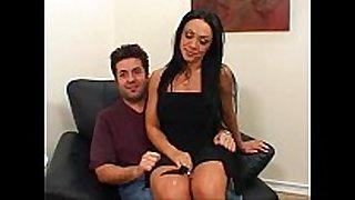Hot black penis doxies cherokee gets fucked