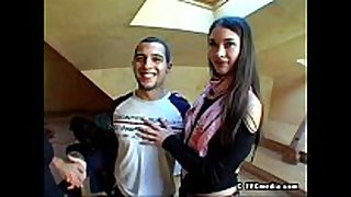 Russian fashion mosels bonks for cash
