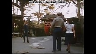 Chinees cheating cheating BBC doxy and sexy blondie in classic porn m...