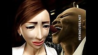 3d anime milf gets big pointer sisters tortured