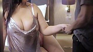 Anastasia lux creampie