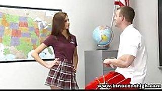 """""""inocente"""" highschoolgirl"""