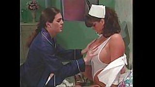 Anal nurse scam (1995)