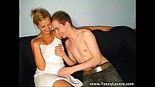 Daniel and maya in love
