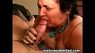Mature smack of sex jizz......