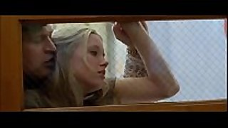 Blond forced in detention by her teacher (north...