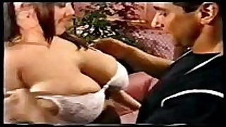Vintage bbw hottie with large pointer sisters
