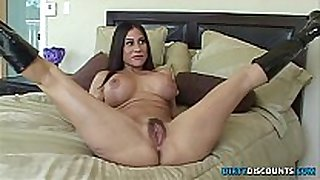 Assfucked sexually excited white BBC whore cheats on her spouse